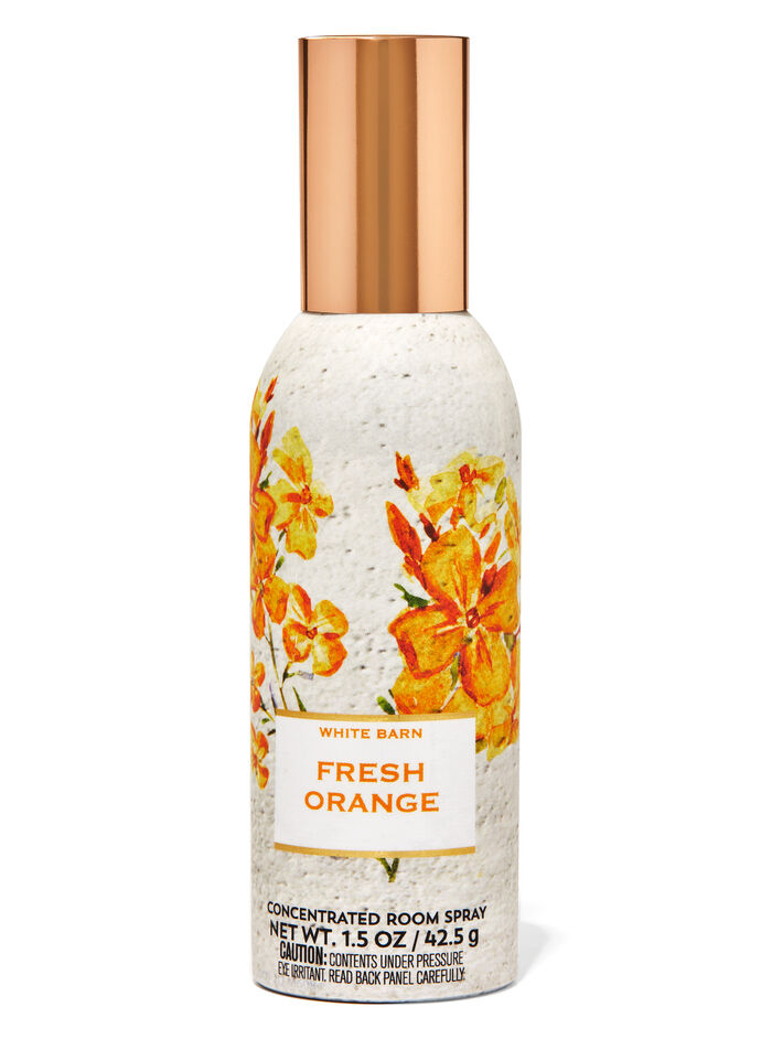 Fresh Orange fragranza Spray per ambienti