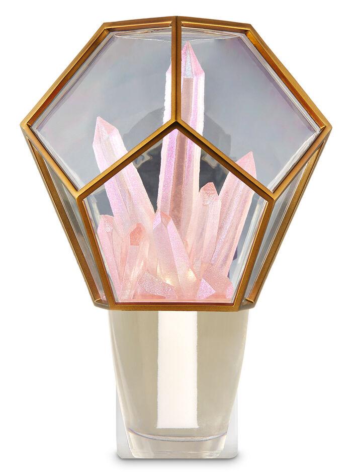 Crystal Terrarium fragranza Diffusore elettrico
