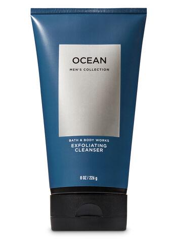 Ocean men fragranza Exfoliating Cleanser