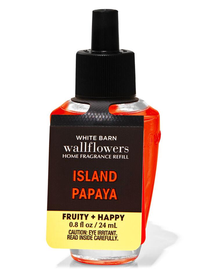 Island Papaya fragranza Ricarica diffusore elettrico