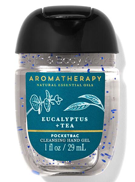 Eucalyptus Tea fragranza Igienizzante mani