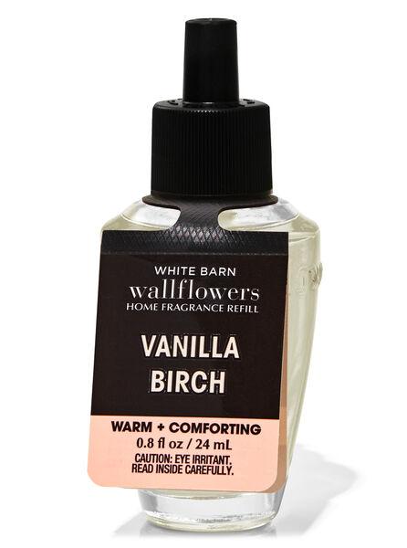 Vanilla Birch fragranza Ricarica diffusore elettrico