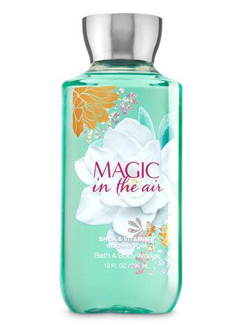 Magic in the Air fragranza Gel doccia