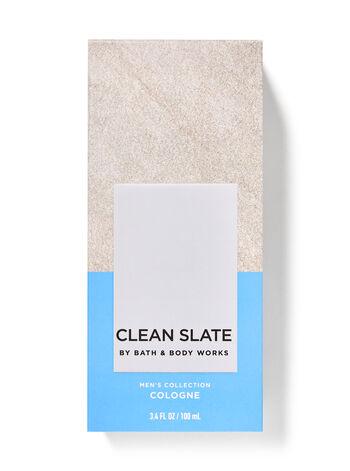 Clean Slate fragranza Profumo