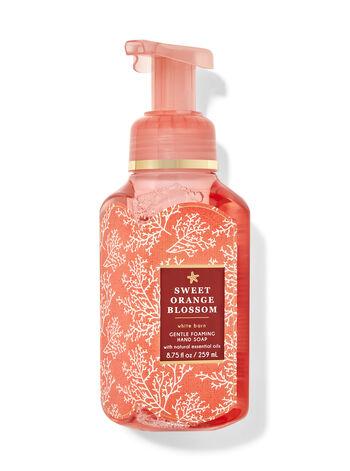 Sweet Orange Blossom fragranza Sapone in schiuma
