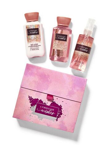 A Thousand Wishes fragranza Mini set regalo