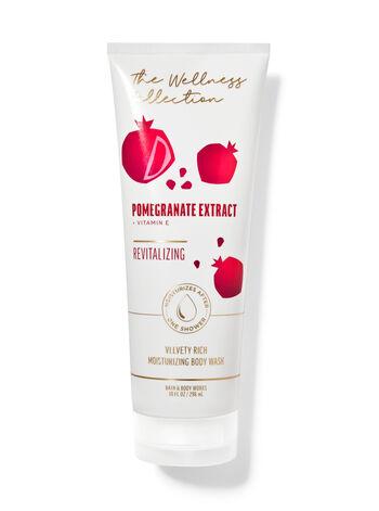 Pomegranate Extract  fragranza Bagnoschiuma idratante
