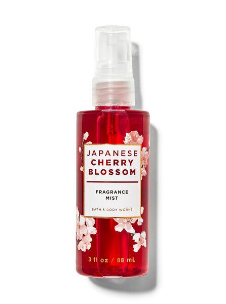 Japanese Cherry Blossom fragranza Mini acqua profumata