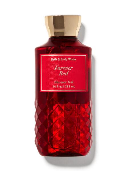 Forever red fragranza Gel doccia