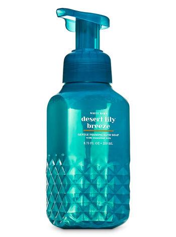 Desert Lily Breeze fragranza Gentle Foaming Hand Soap