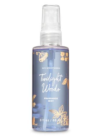 TWILIGHT WOODS fragranza Travel Size Fine Fragrance Mist