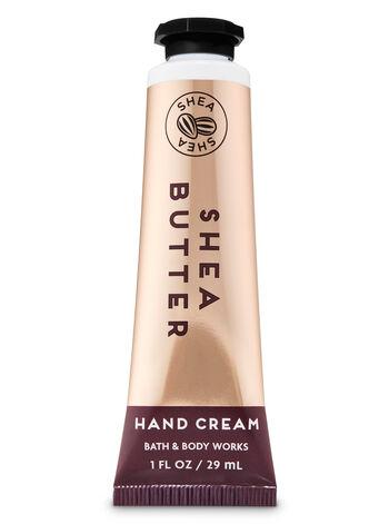 Shea Butter fragranza Crema mani