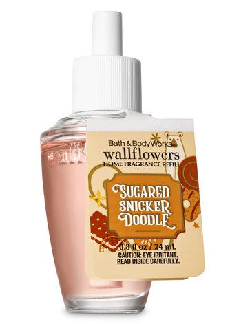 Sgard Snckrdoodle fragranza Ricarica diffusore elettrico