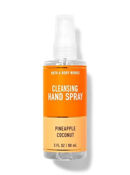 Pineapple Coconut fragranza Spray igienizzante mani