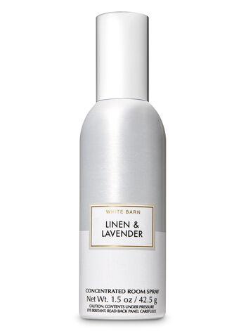 Linen & Lavender fragranza Spray per ambienti