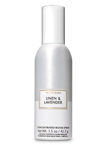LinenAndLavender fragranza Spray per ambienti
