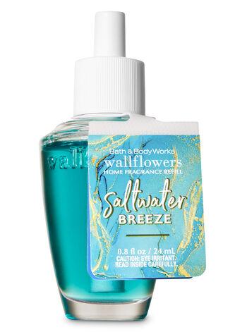 Saltwater Breeze fragranza Wallflowers Fragrance Refill