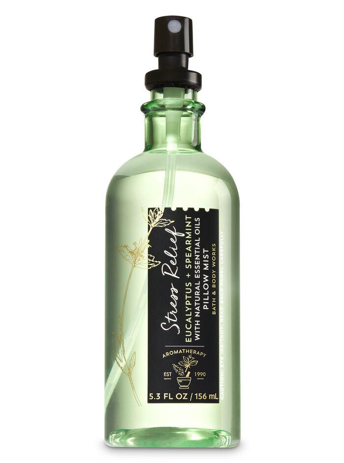 Eucalyptus spearmint fragranza Acqua profumata per tessuti