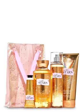 In the stars fragranza Set regalo