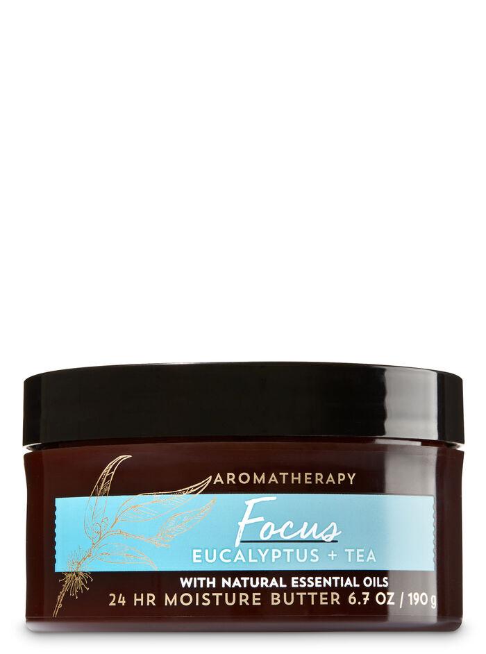 Eucalyptus tea fragranza Body Butter