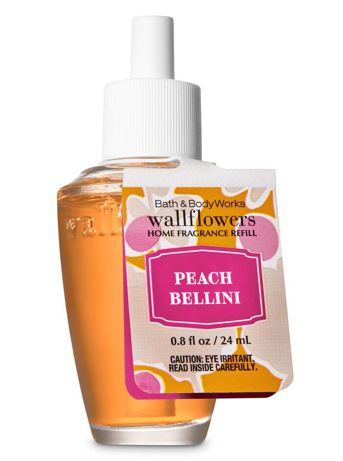 Peach Bellini fragranza Wallflowers Fragrance Refill
