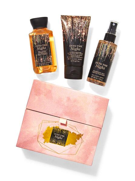 Into The Night fragranza Mini set regalo