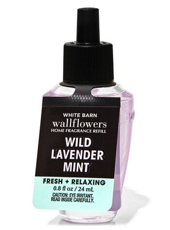 Wild Lavender Mint fragranza Ricarica diffusore elettrico