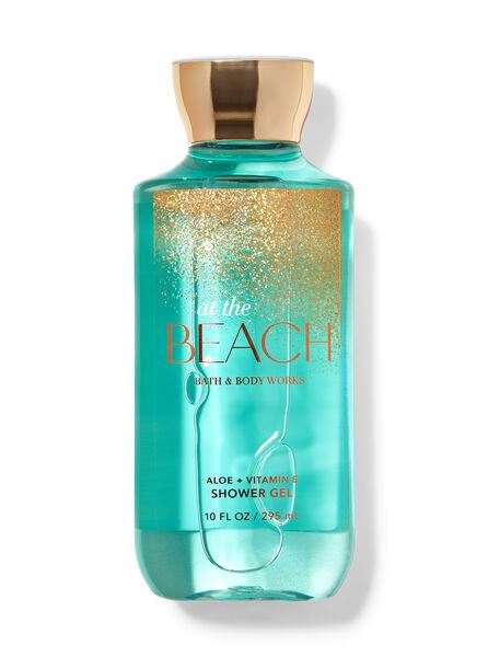 At the Beach fragranza Gel doccia