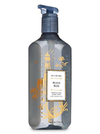 Beach Bliss fragranza Gentle Gel Hand Soap