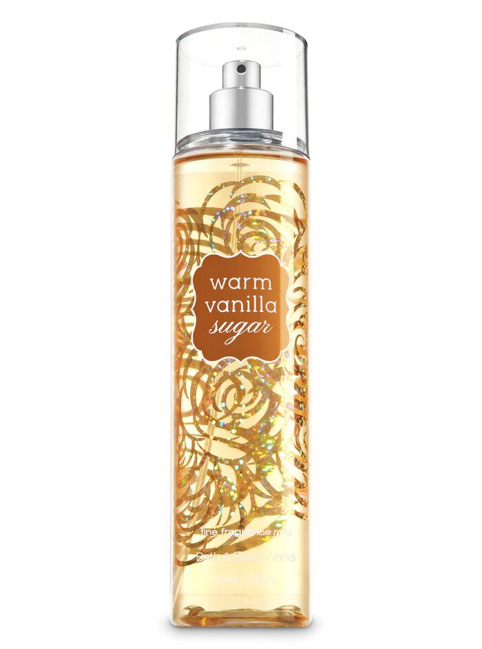 VANILLA SUGAR fragranza Acqua profumata