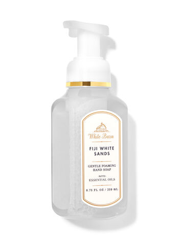Fiji white sands fragranza Sapone in schiuma