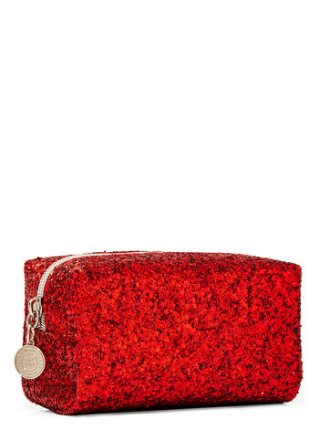 Red Glitter fragranza Pochette