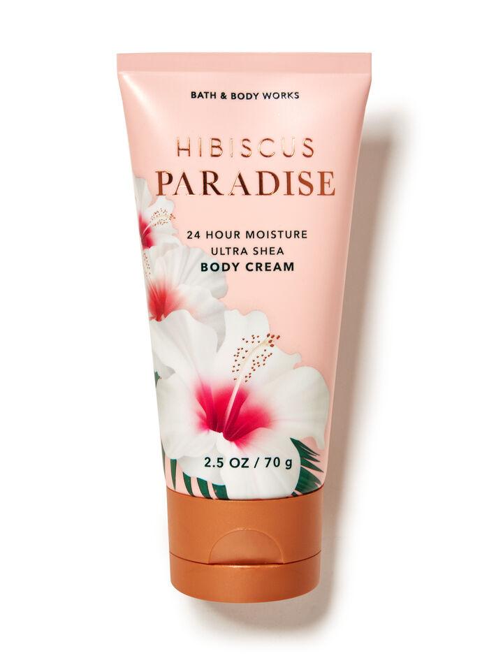 Hibiscus Paradise fragranza Mini Crema corpo