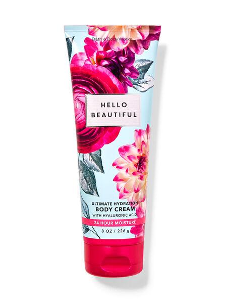 Hello Beautiful fragranza Crema corpo