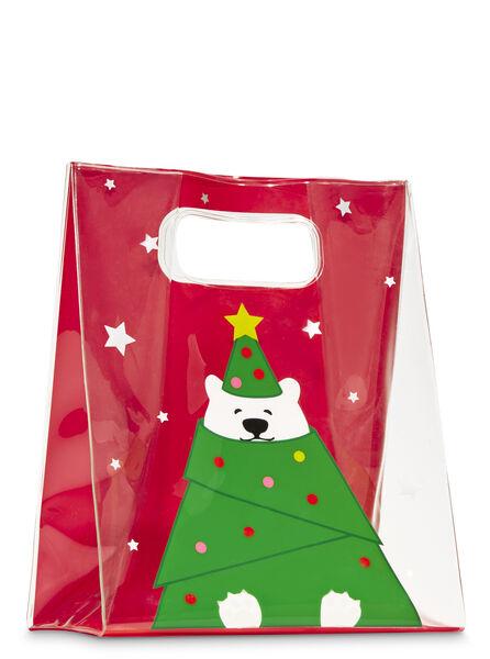 Holiday Bear fragranza Gift Bag