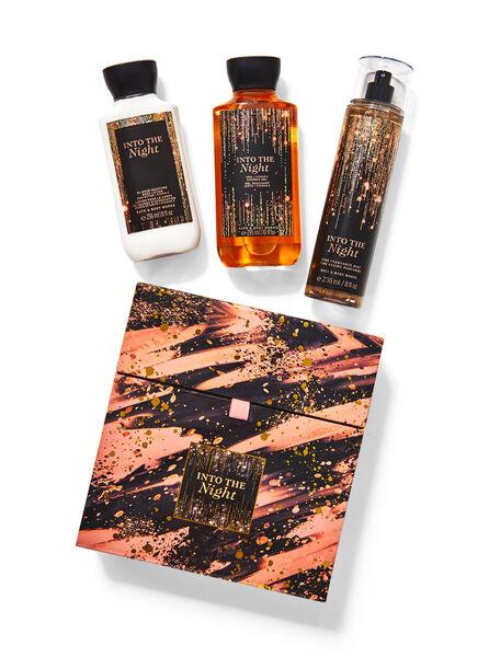 Into the Night fragranza Set regalo