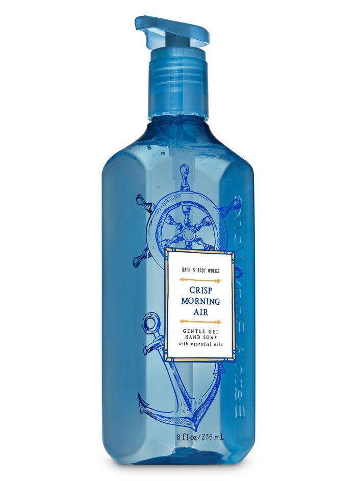 Crisp Morning Air fragranza Gentle Gel Hand Soap