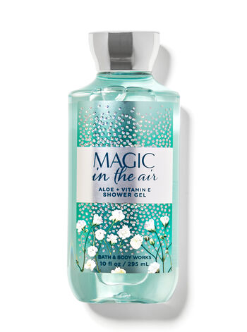 Magic in the Air fragranza Gel doccia