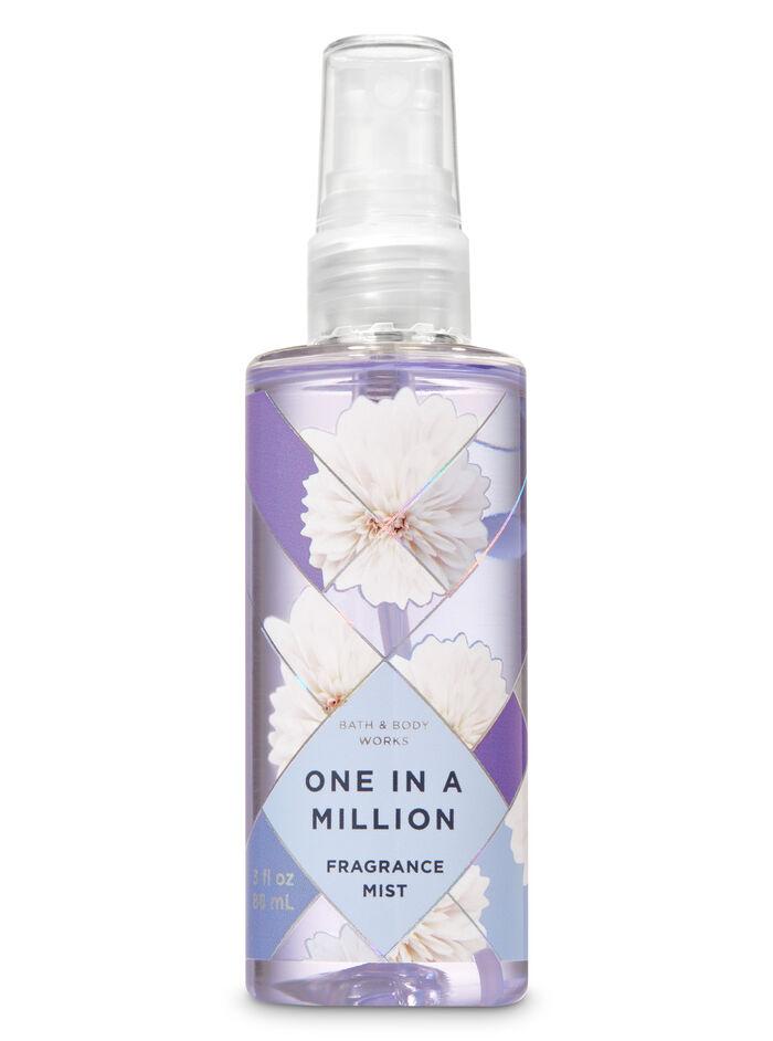 One in a million fragranza Mini acqua profumata