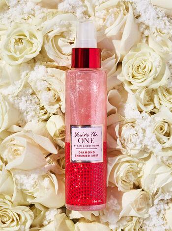 You're the One fragranza Acqua profumata glitterata