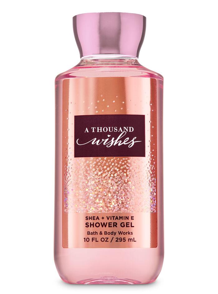 A Thousand Wishes fragranza Gel doccia