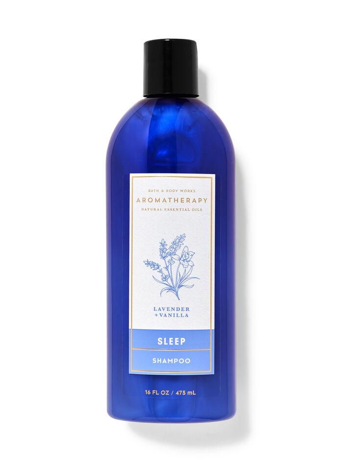 Lavender Vanilla fragranza Shampoo