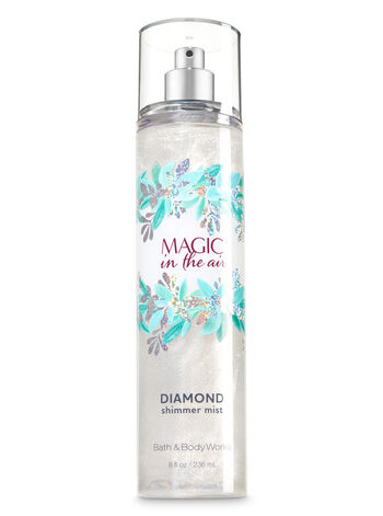 Magic in the Air fragranza Diamond Shimmer Mist