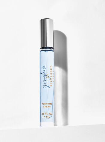 Gingham fragranza Mini profumo