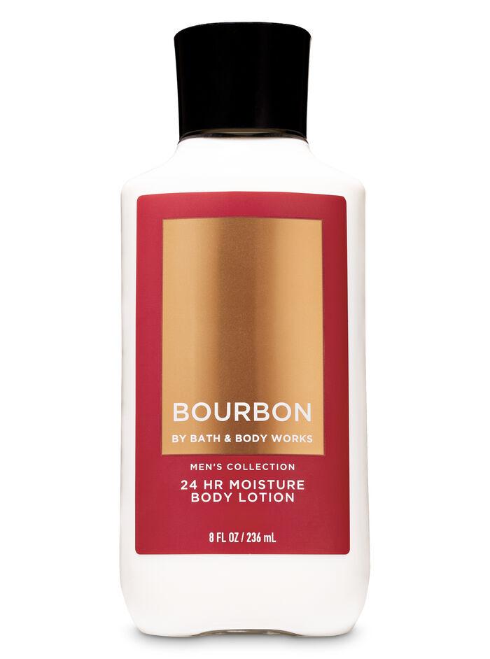Bourbon fragranza Body Lotion