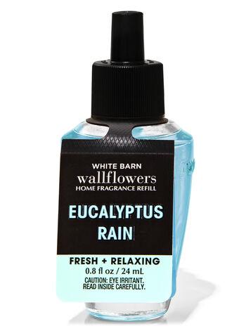 Eucalyptus & Rain fragranza Ricarica diffusore elettrico