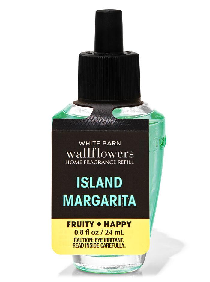 Island Margarita fragranza Ricarica diffusore elettrico
