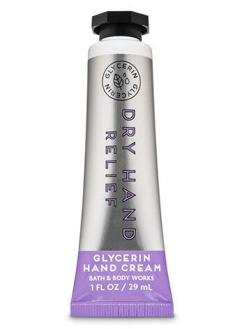 Dry Hand Relief fragranza Crema mani