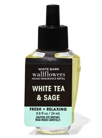 White Tea & Sage fragranza Ricarica diffusore elettrico