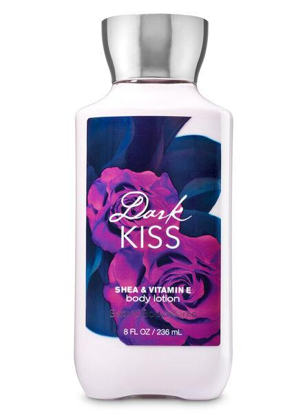 Dark kiss fragranza Latte corpo